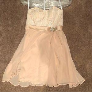 Dresses & Skirts - Short Formal Dress